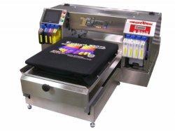 Процесс цифровой печати