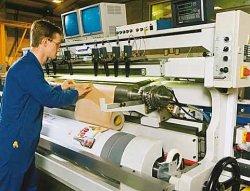 **Флексопечать – быстрая печать для гибких форм